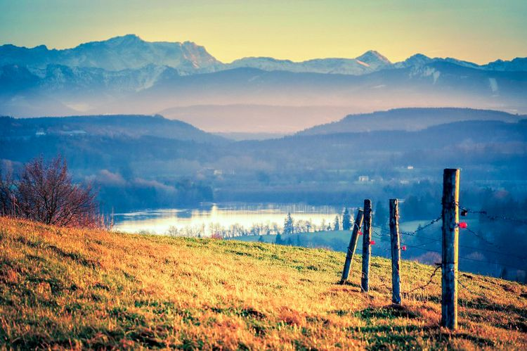 Alpenvorland Date Alpenvorland