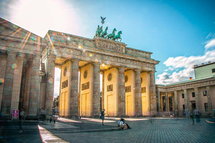 Berlin Date Berlin
