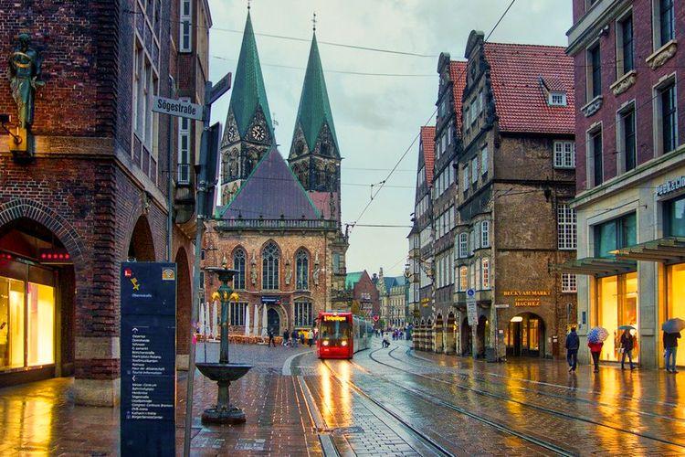 Bremen Date Bremen