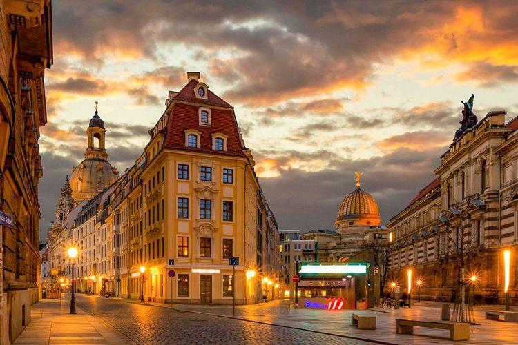 Dresden Date Dresden