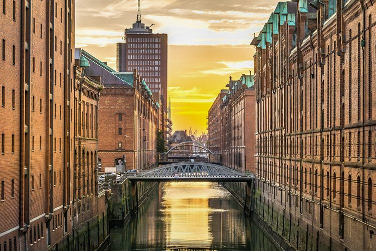 Hamburg Date Hamburg