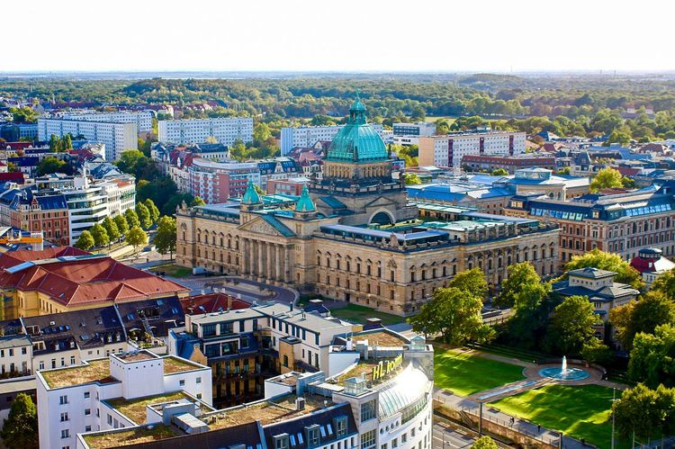 Leipzig Date Leipzig