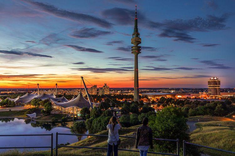 München Date München