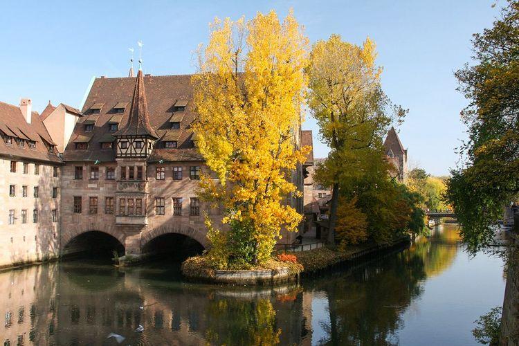Nürnberg Date Nürnberg