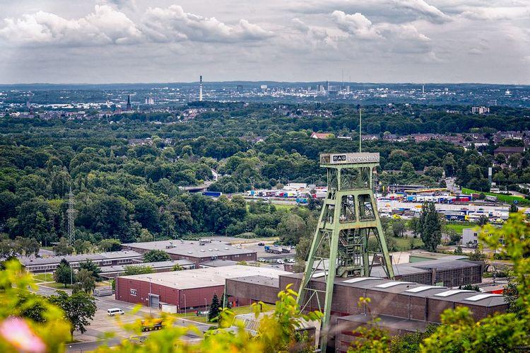 Ruhrgebiet Ruhrpott Date Ruhrgebiet Ruhrpott