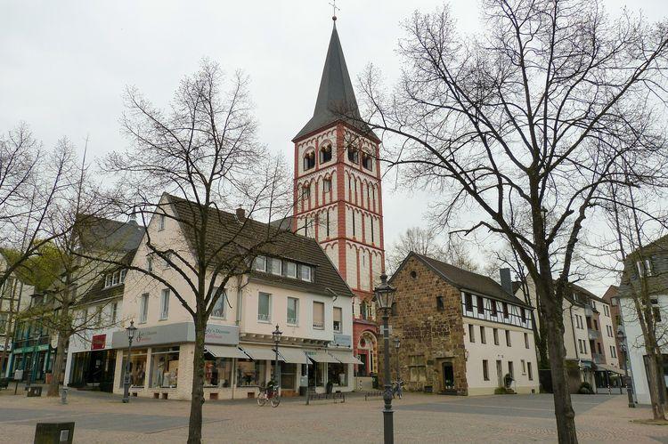 Siegburg Erotikkontakt Siegburg