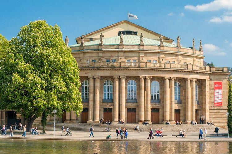 Stuttgart Date Stuttgart