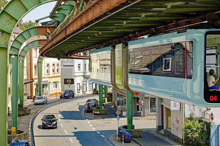 Wuppertal Date Wuppertal