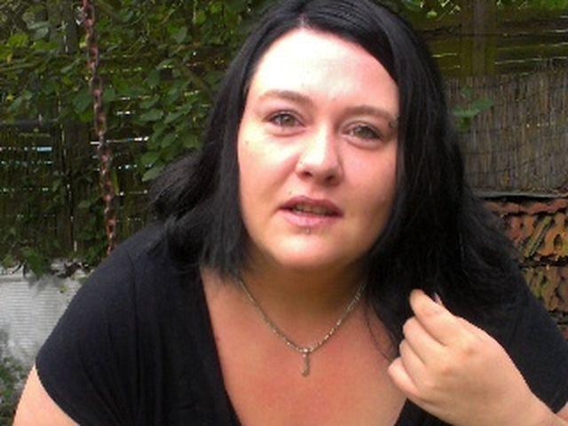 Spermageile Sportlerin Matilda ist experimentierfreudig