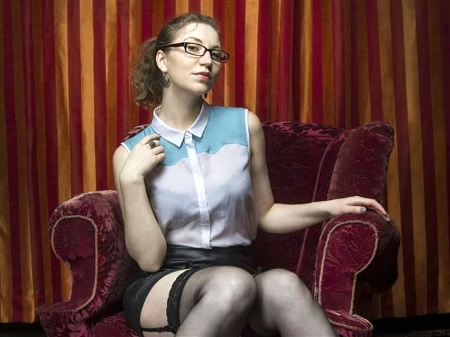 Tabulose Schickse Franka ist beim Sex laut