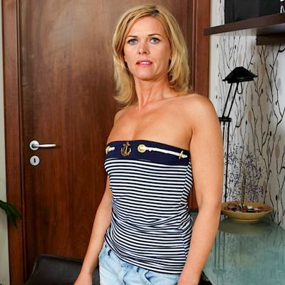Sexgeile Friseurin Paula will gerne bumsen