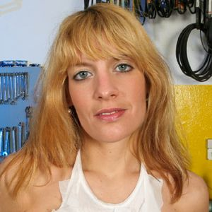Blonde MILF Sexlust