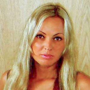 Kesse Blondine ab 30