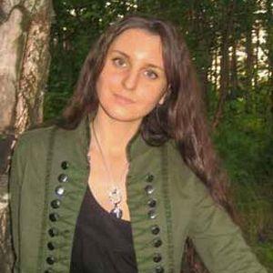 Naturgeile Frau ab 30