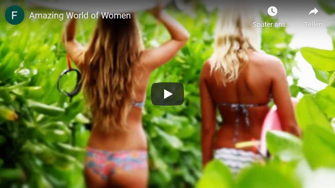 Amazing World of Women