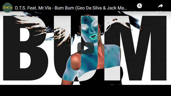 D.T.S. Feat. Mr.Vla - Bum Bum
