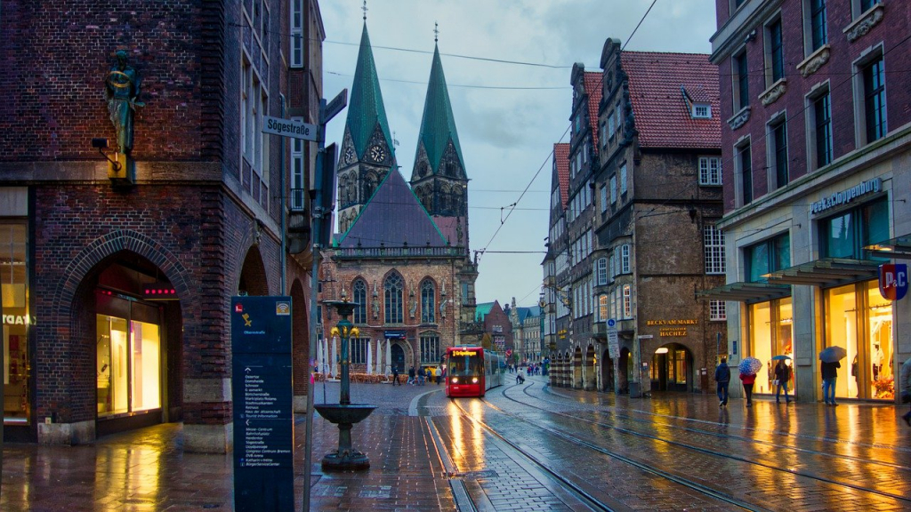 Sexdates Bremen