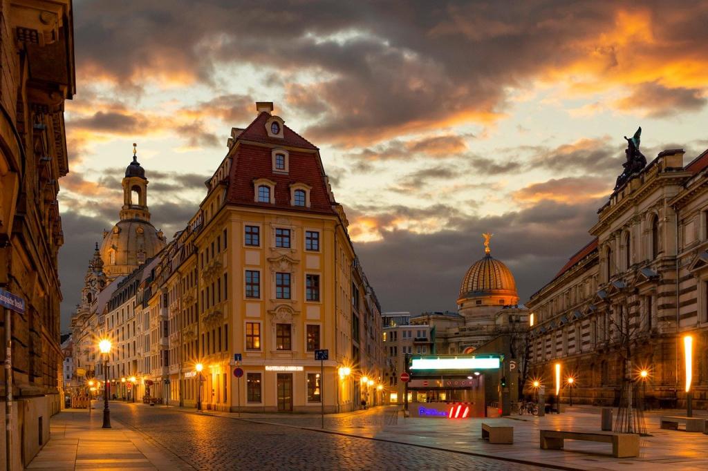 Sexdates Dresden