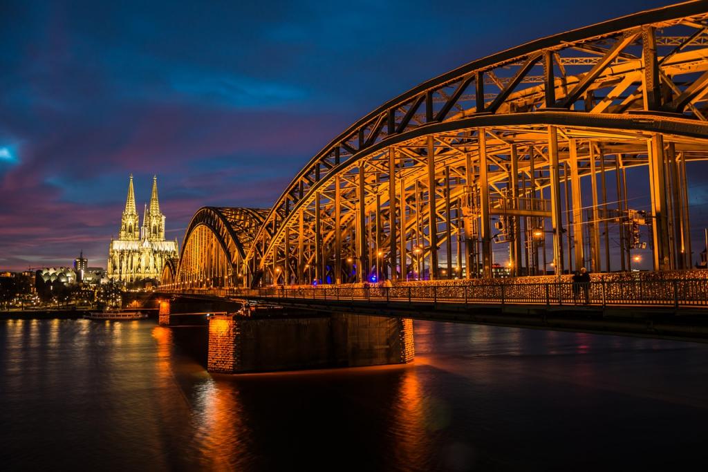 Sexdates Köln