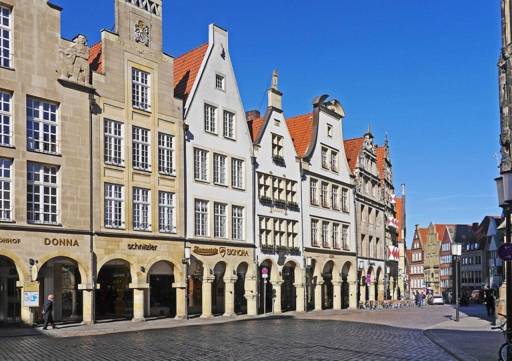 Sexdates Münster