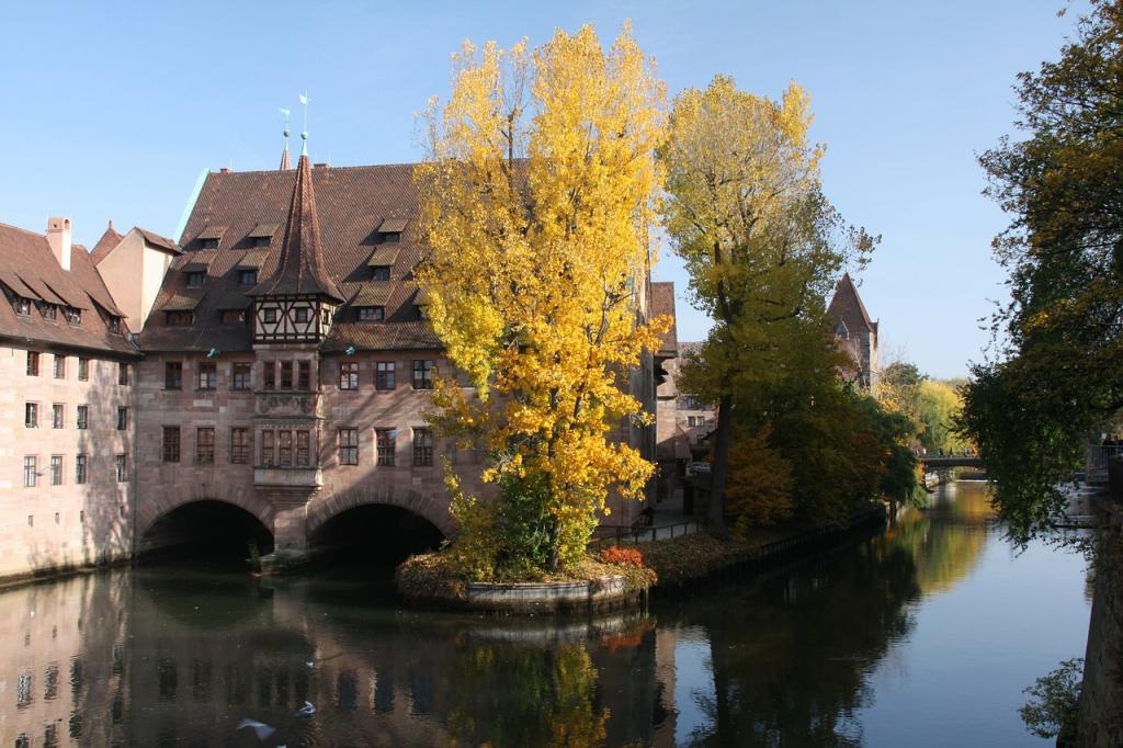 Sexdates Nürnberg