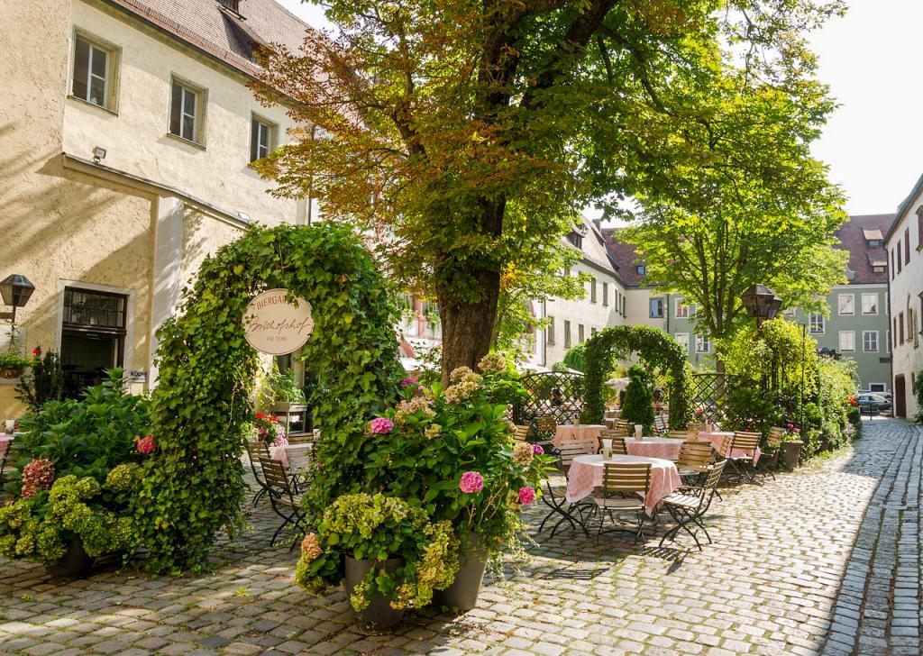Sexdates Regensburg